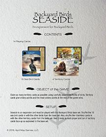 Rules for Seaside