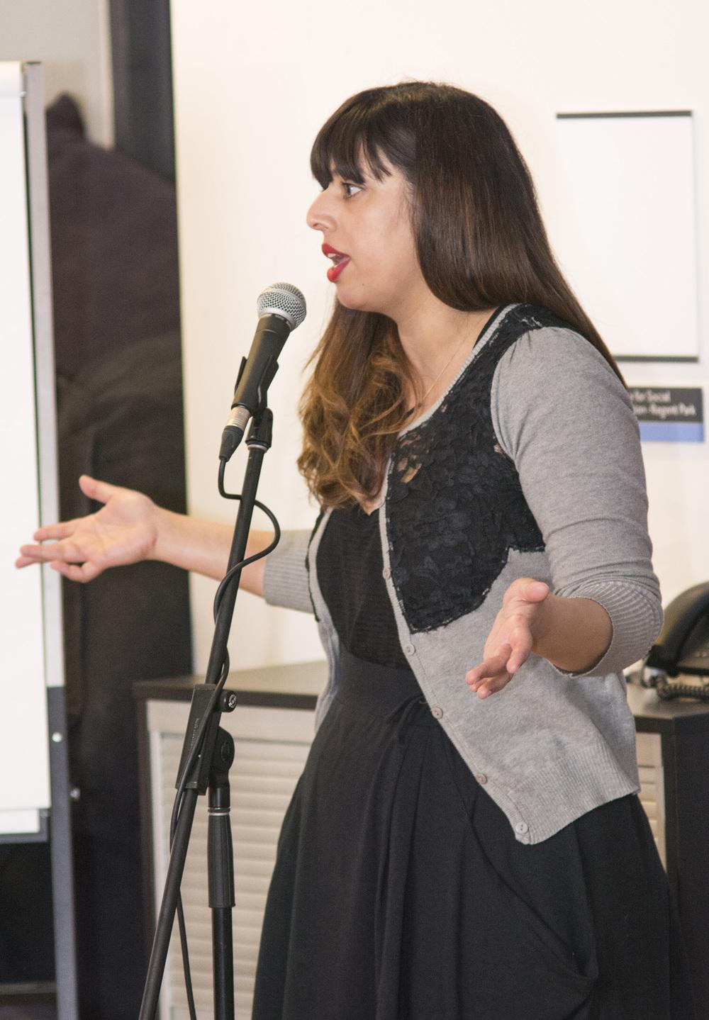 Sima Sahar Zerehi