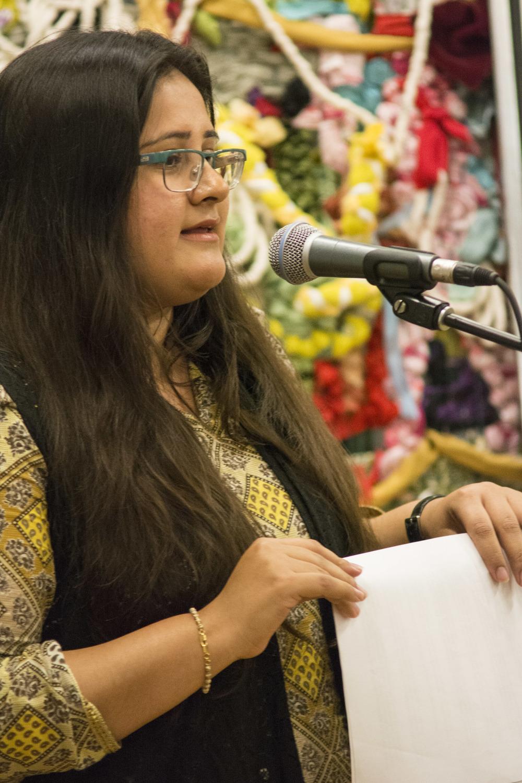 Maheen Hyder
