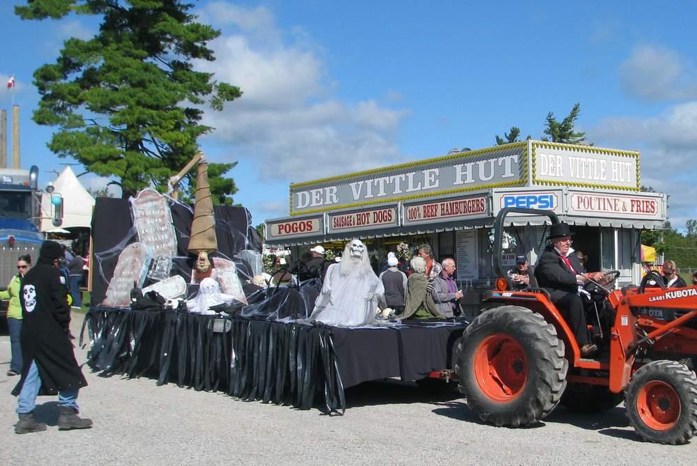 Haunted Hay rides.JPG