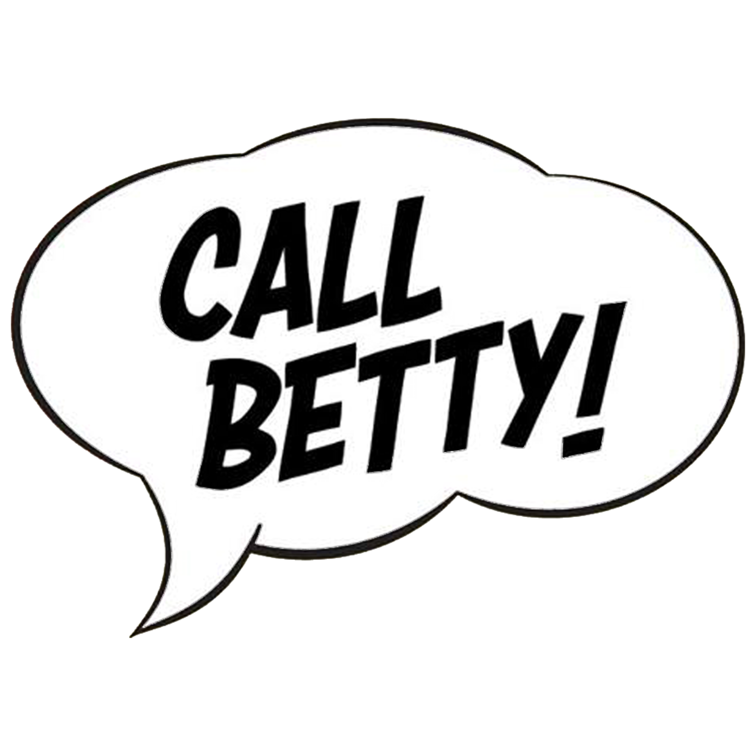 Call Betty