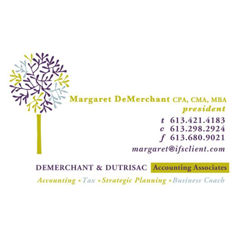 margaret demerchant
