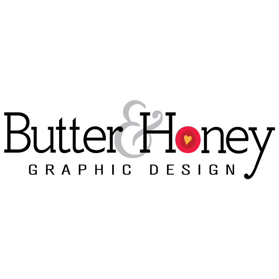 butter-and-honey-graphic-design