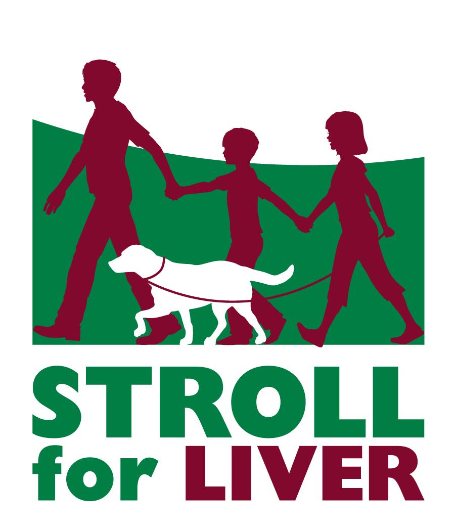 STROLL FOR LIVER