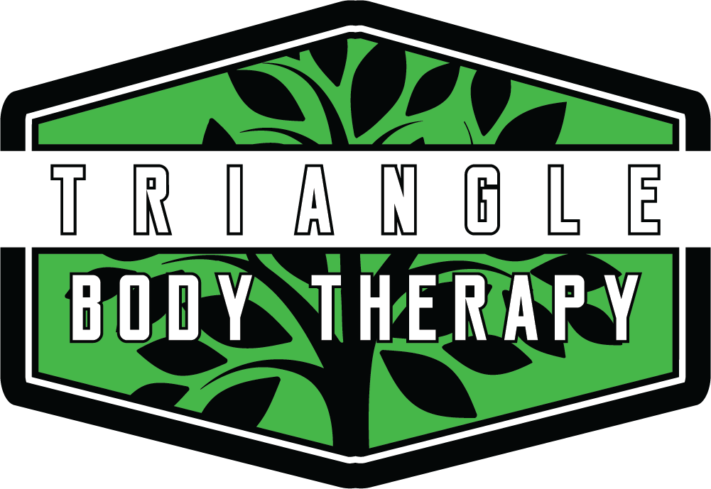 Triangle Body Therapy