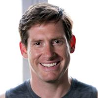Chris Parkison   Yoga Alliance E-RYT 200