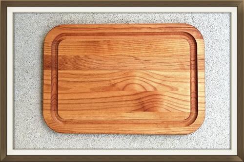 Blank Cutting Boards