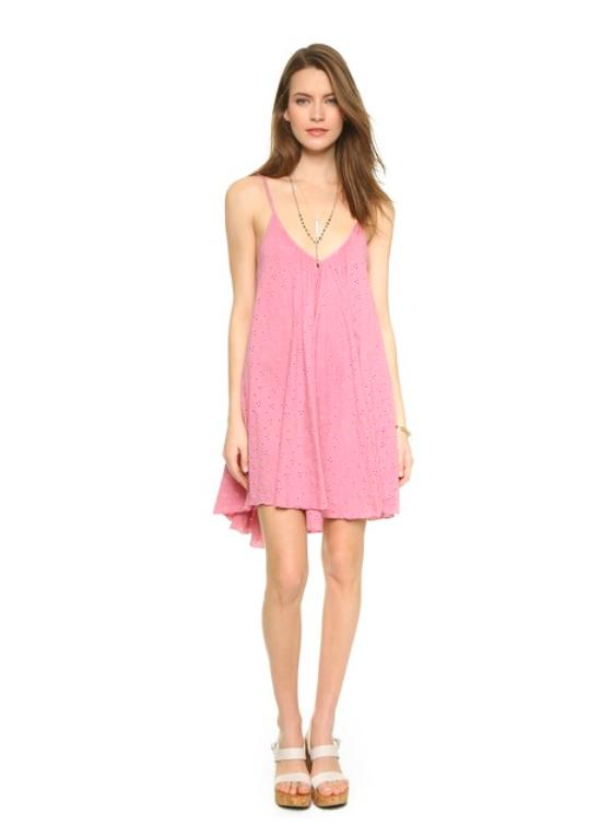 Blue Life Slip Cami Dress $60.60