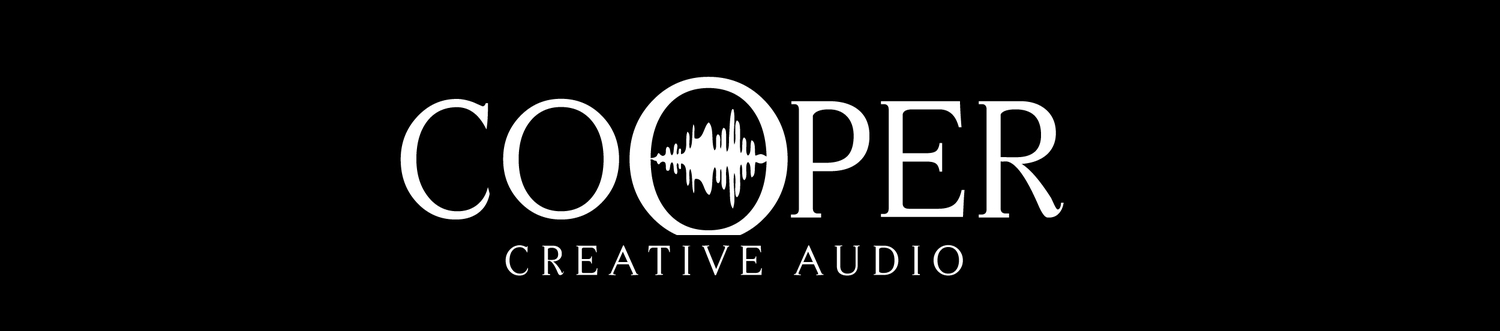 Cooper Creative Audio