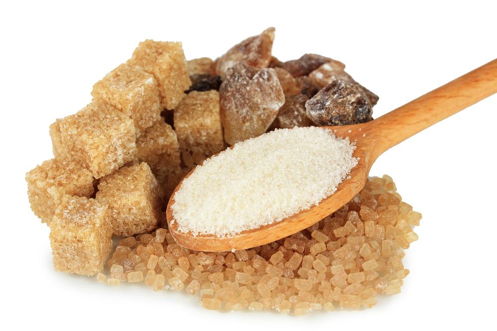 Natural Flavored Sugars
