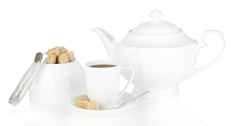 Teapots and Kitchen Accessories