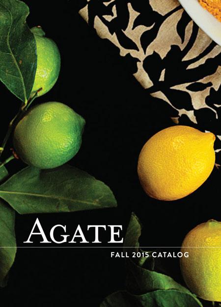 Agate Publishing Fall 2015 catalog