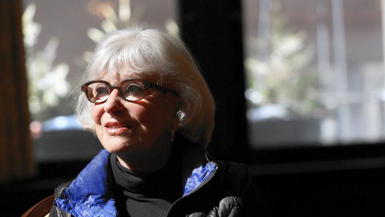 Jeannie Morris