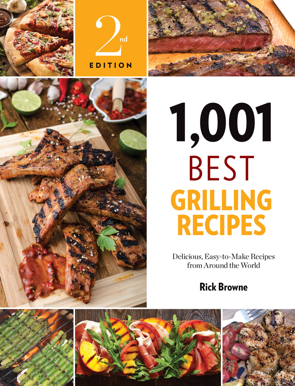 1001 best grilling recipes 2nd ed agate fandeluxe Images