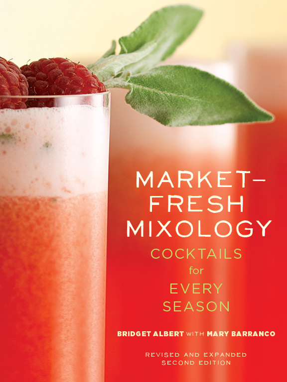 MarketFreshMixology