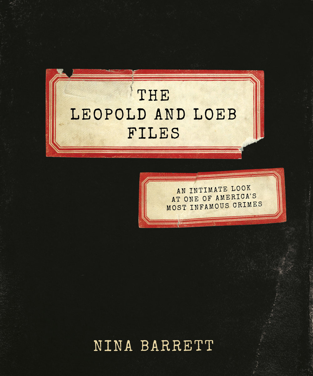 The leopold and loeb files agate fandeluxe Images