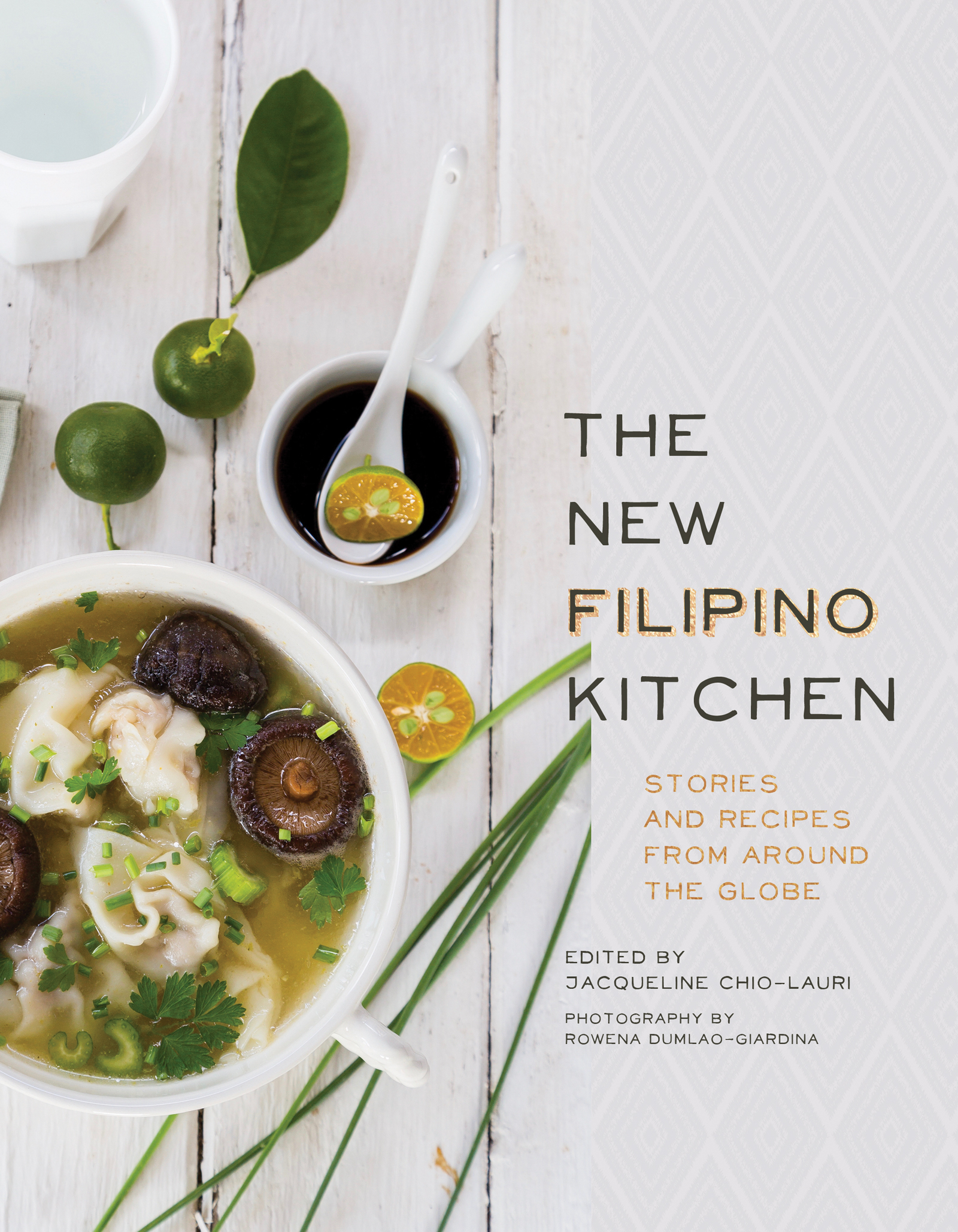 The New Filipino Kitchen — AGATE