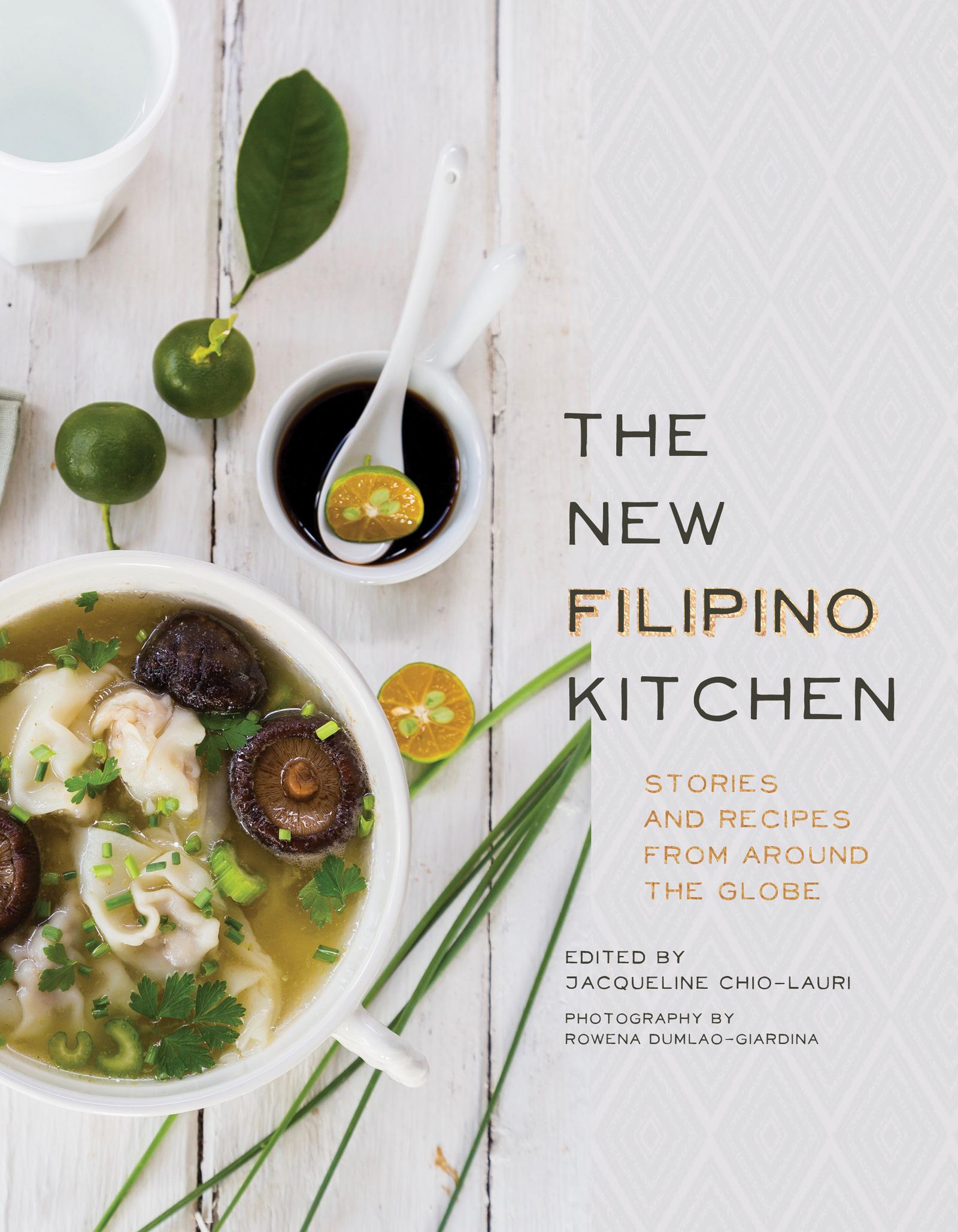 The New Filipino Kitchen — AGATE