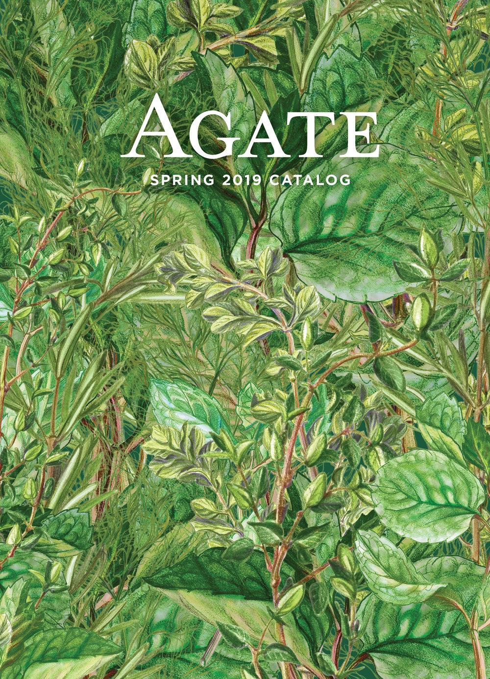 Agate Publishing Fall 2016 Catalog