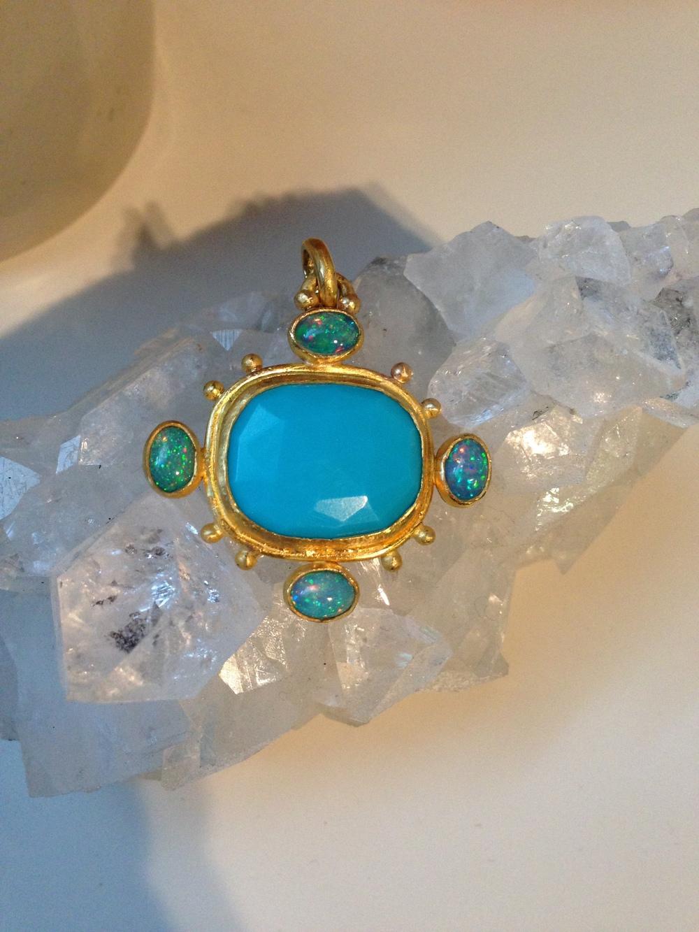 turqoise and opal pendant.jpg