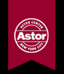 Click to access the Astor Center calendar of events