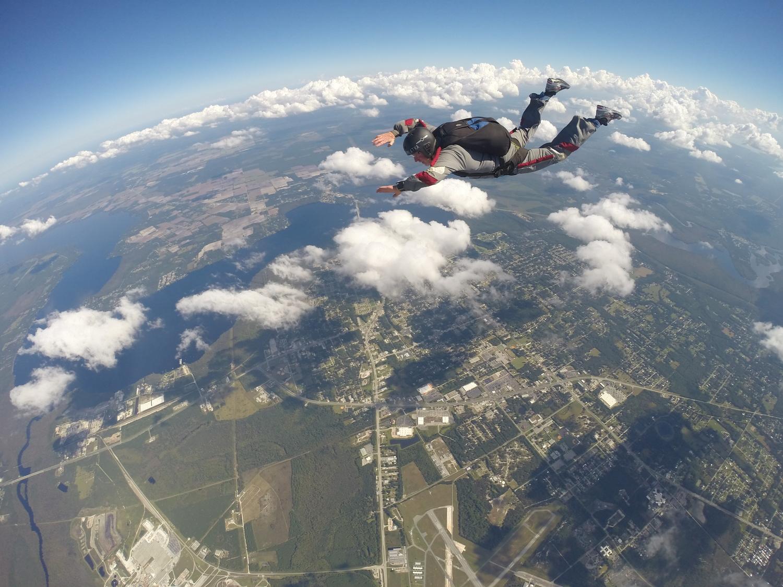 Learn To Skydive Skydive Palatka