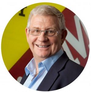 Mike O'Hagan – Managing Director