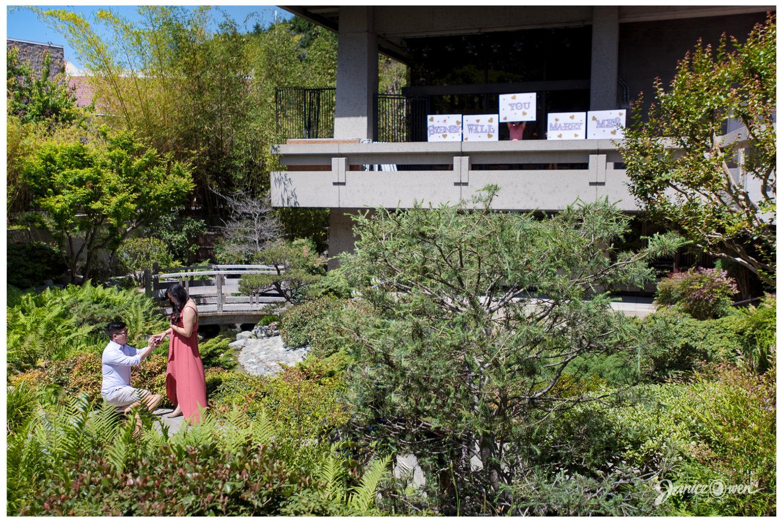 James Irvine Japanese Garden Little Tokyo LA / Proposal and ...