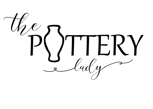 The Pottery Lady
