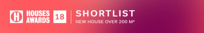 Houses Magazine Awards - ShortlistBest House Over 200m2Tucks Ridge House