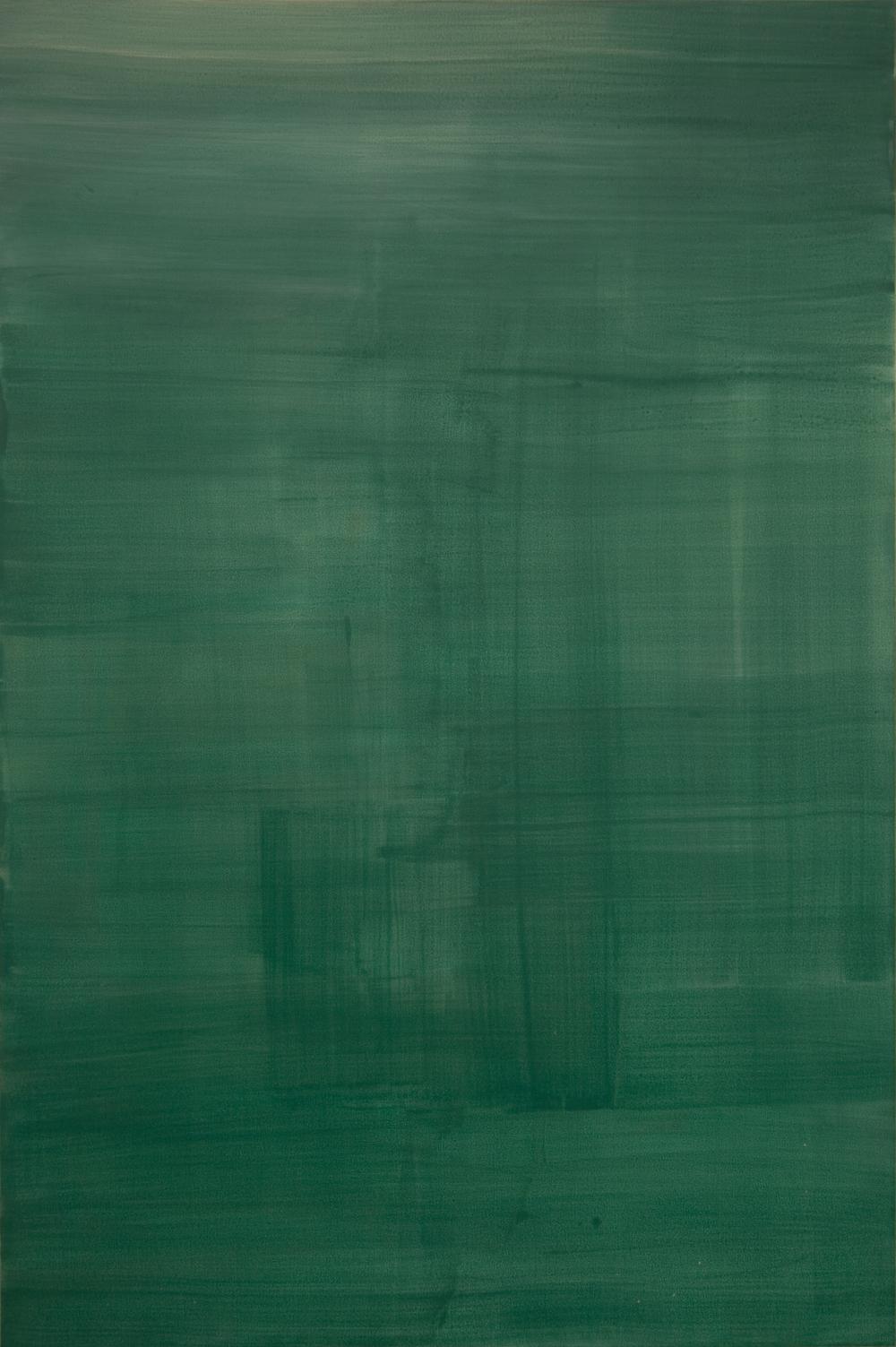 2012, acrylic on canvas,150 x 225 cm (59 x 88 1/2 in)