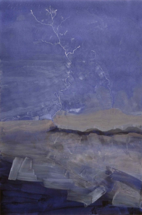 2012, acrylic on canvas, 150 x 225 cm (59 x 88 1/2in), CollectionFrances Schultz and Tom Dittmer