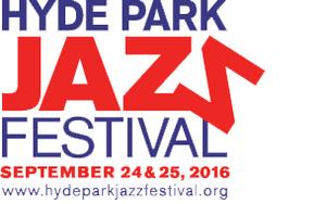 Hyde Park Jazz Fest line-up announced!