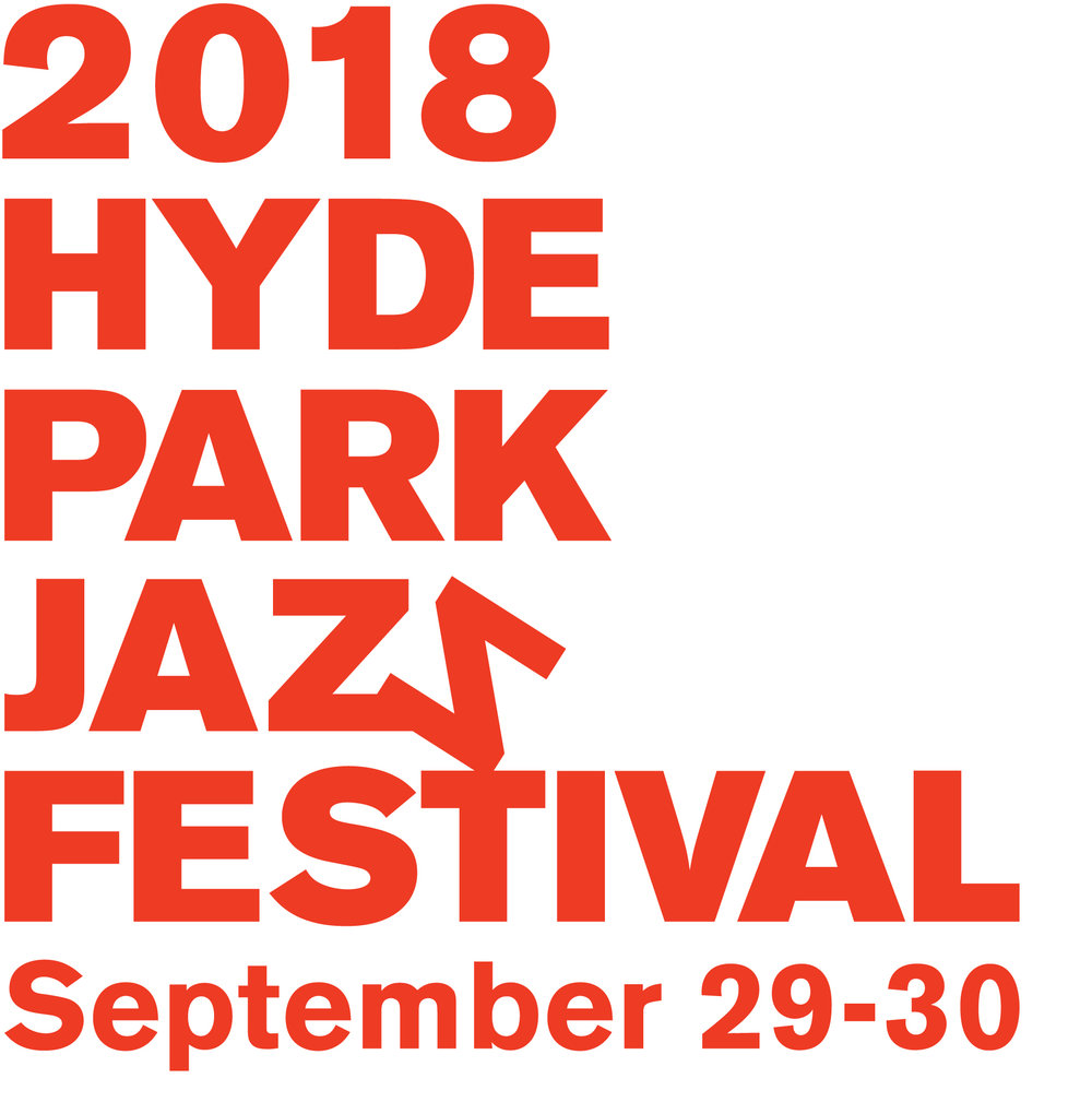 Hyde Park Jazz Fest 2018 Line-Up!