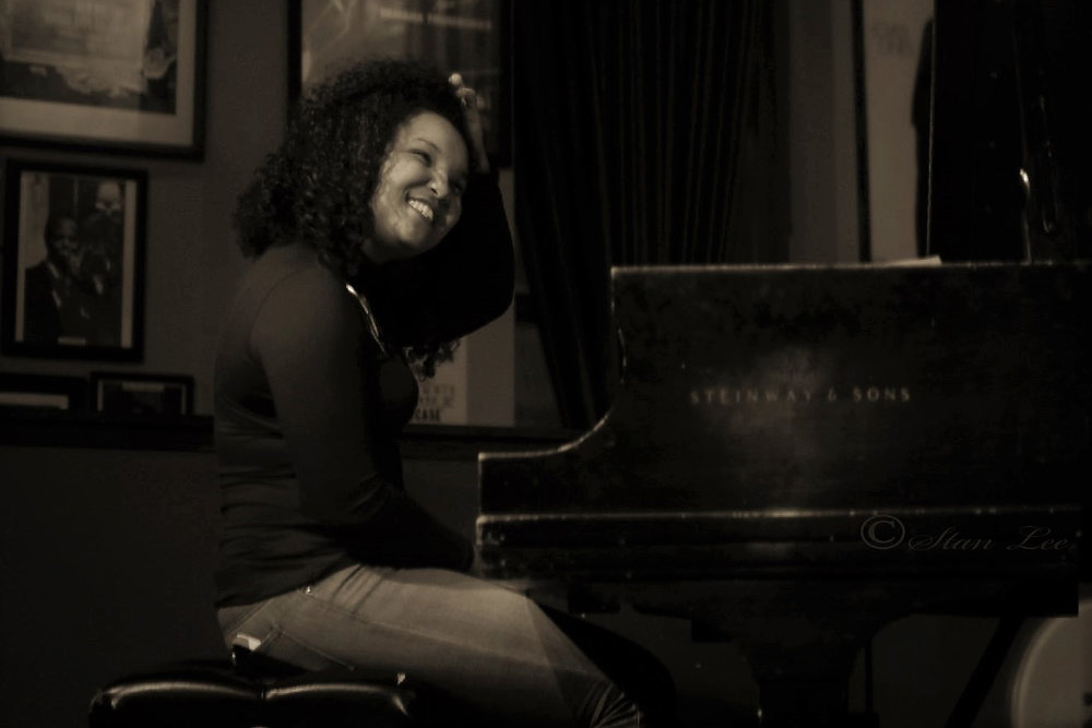 Alexis Lombré Quartet - Saturday, September 23, 4:30-5:30pmLittle Black Pearl