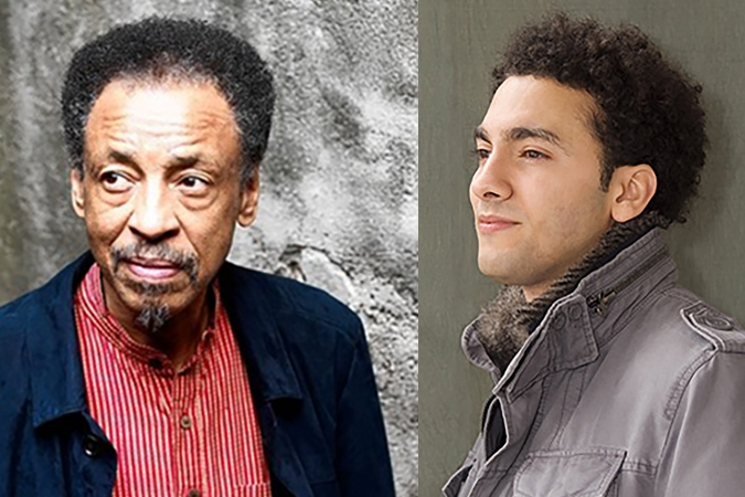 Henry Threadgill & David Virelles - Saturday, September 26, 9:30-10:30pmLogan Center Performance Hall
