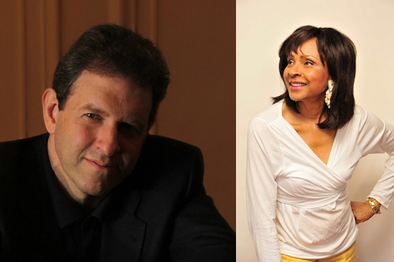 Mary Stallings & Bruce Barth - Saturday, September 26, 7:15-8:15pmLogan Center Performance Hall