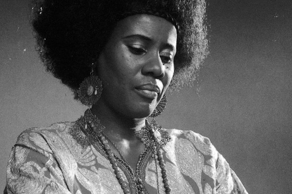 Talk: A Glimpse into the Life of Alice Coltrane -