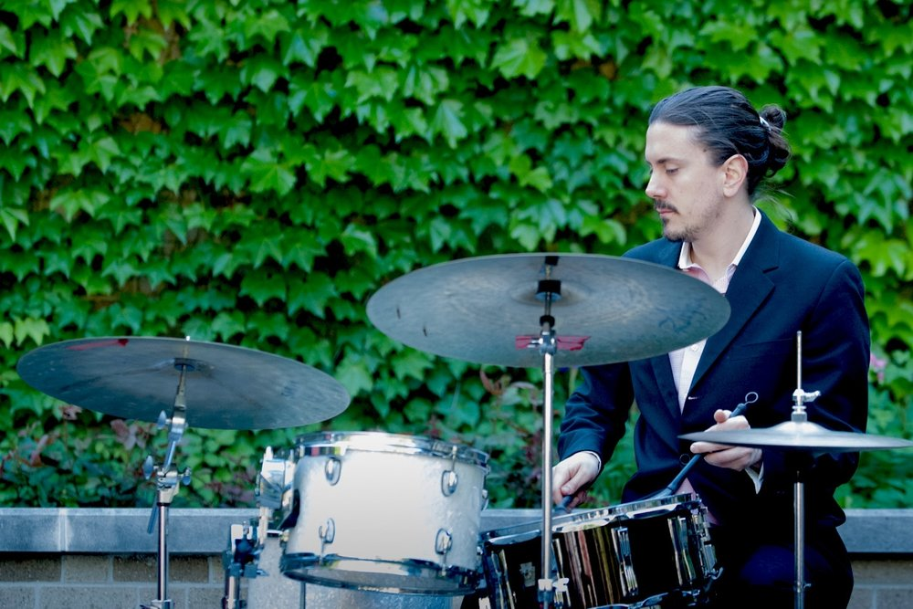 Gustavo Cortiñas Quartet -