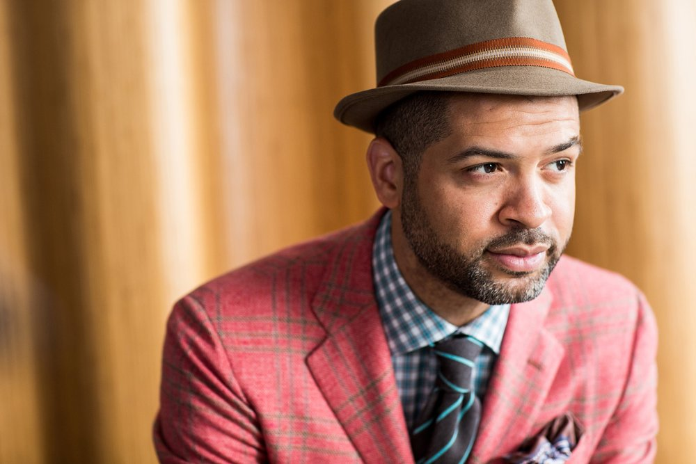 Jason Moran: Celebrating Willie Pickens & Muhal Richard Abrams -