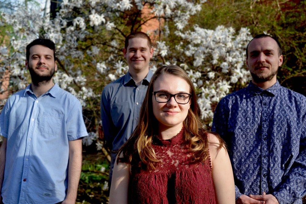 Jenna Przybysz Quartet -