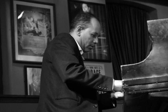 Miguel de la Cerna Quartet -