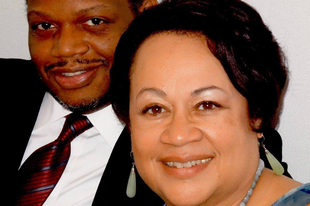 Mardra & Reggie Thomas Duo -