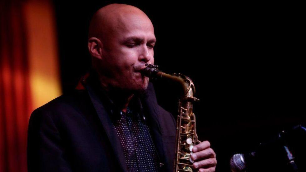 Saxophonist Miguel Zenon's collaboration with the Spektral Quartet will be a highlight of the fall season. (Kristen Norman/For the Chicago Tribune)
