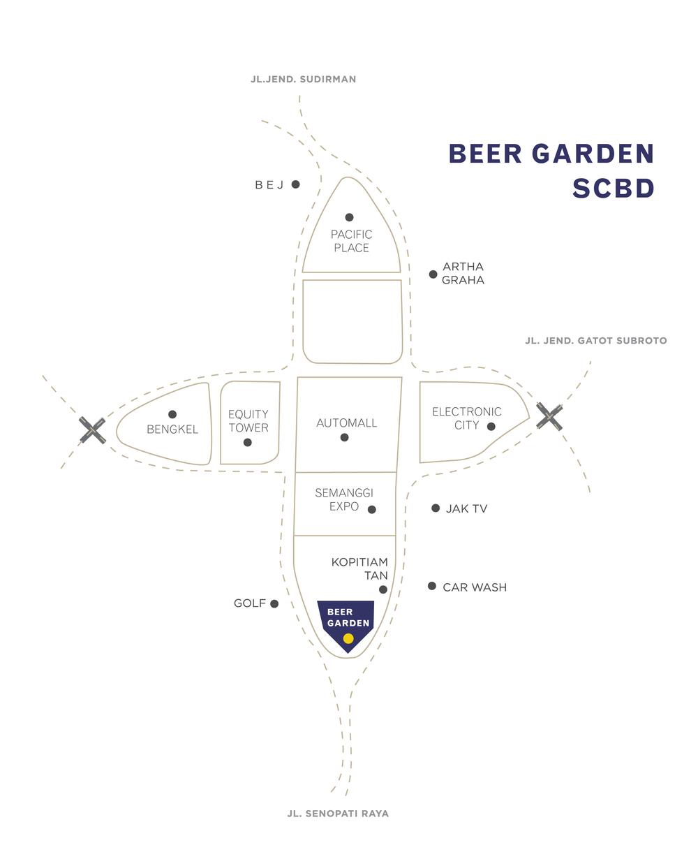 Map SCBD