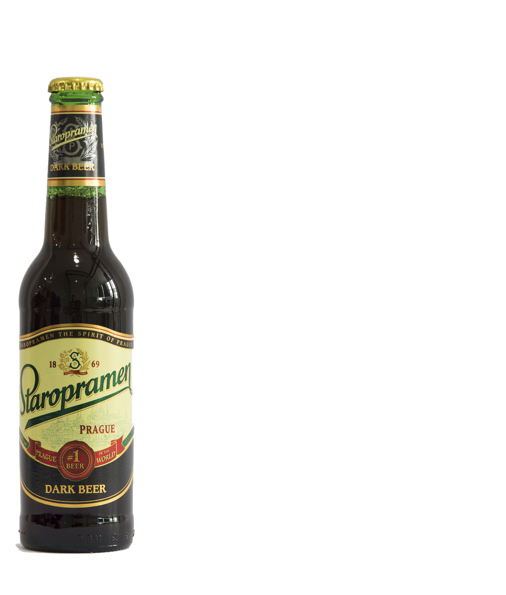 Staropramen Dark Beer