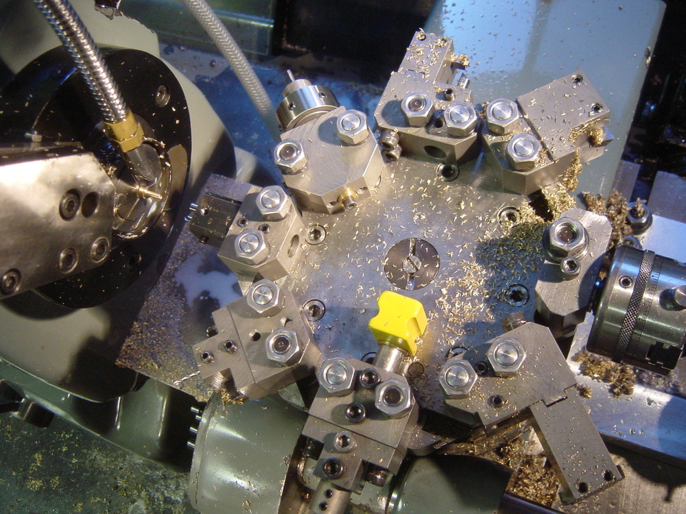 machining the fuel valve.JPG