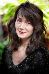 Instructor Anne Gollan