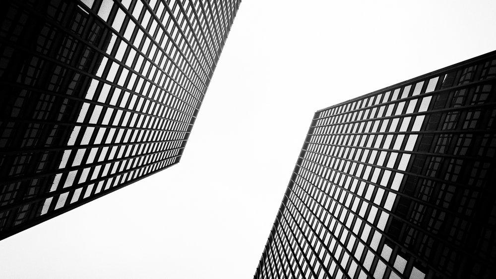 The Illinois Center, Chicago, USA