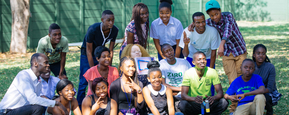 There are 1.4 million adolescents (between the ages of 10 and 19) living with HIV in eastern and southern Africa; this is the only age group in which HIV infections have been increasing.